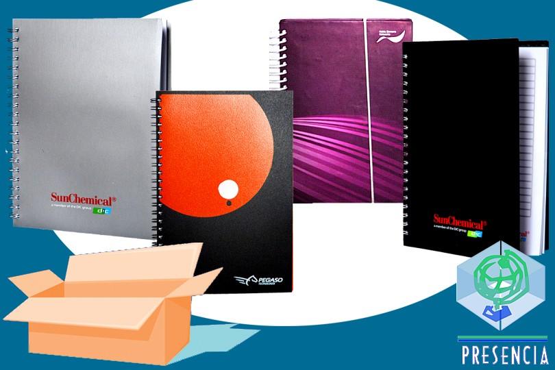 Cartoné: Cuadernos