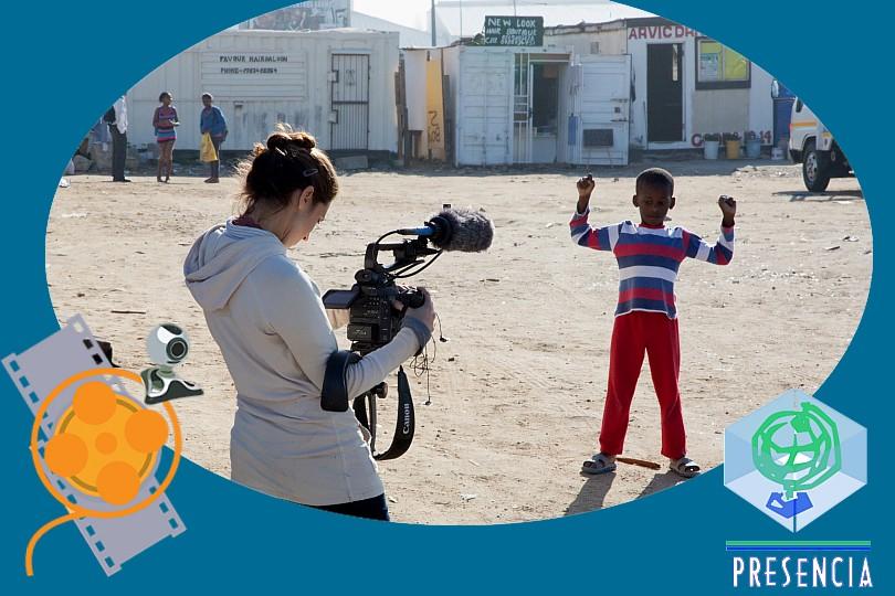 Medios: Producción de Documentales