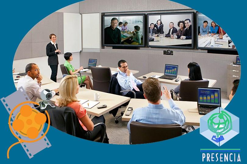 Medios: Video Conferencias