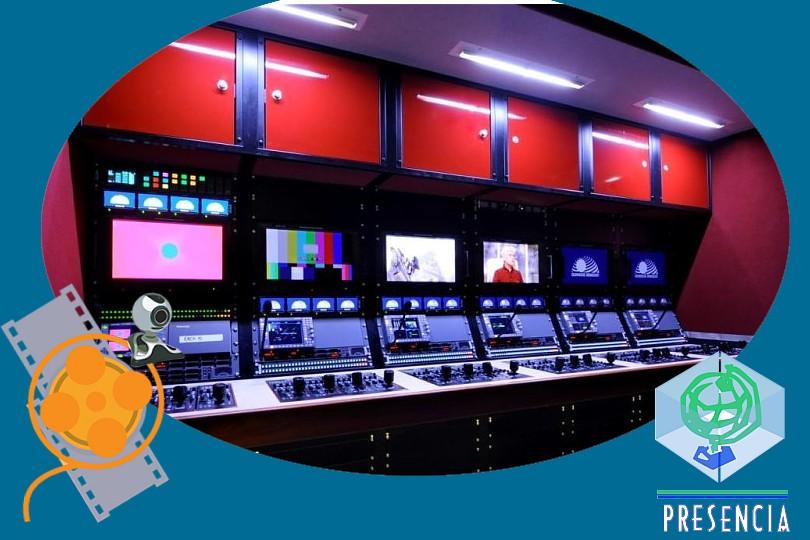 Medios: Instalación de cámaras para cobertura de eventos en circuito cerrado (Audio y video)
